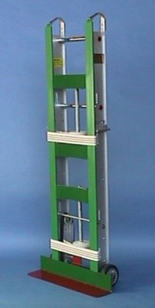 Picture of Yeats #14 Appliance Dolly, Hand Truck Felt Edging