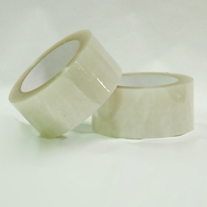 "Picture of 2"" x 330' Clear Tape"