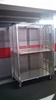 Picture of Security  Cage Cart 2 Shelf