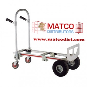 Picture of Gemini Jr.Magliner Hand truck