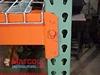 "Picture of Tear Drop Pallet  Rack Upright Frame 12' x 42"""