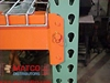 Picture of Tear Drop Pallet Rack Beam 4' x 3 5/16""