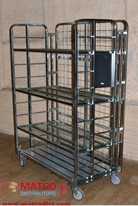 Picture of Super Zinc Cart