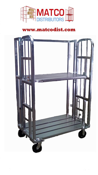 Picture of Heavy Duty Distribution Cart