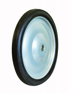 "Picture of 16"" x 1.75"" Carrier Cart Wheel"