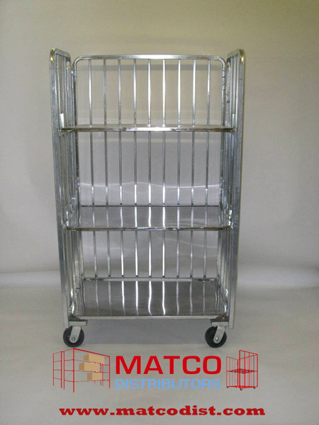 Picture for category 360 Dozen Egg Cart Parts