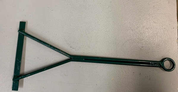 Picture of Green Monster Tow Bar